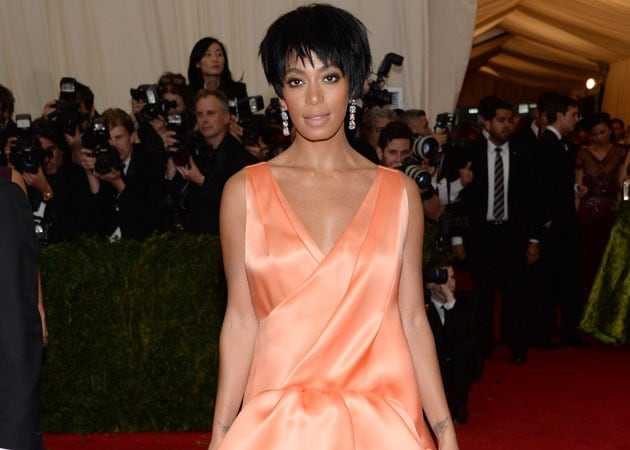 Will Solange Spill Beyonce and Jay-Z's Secrets for 12 Million Pounds?