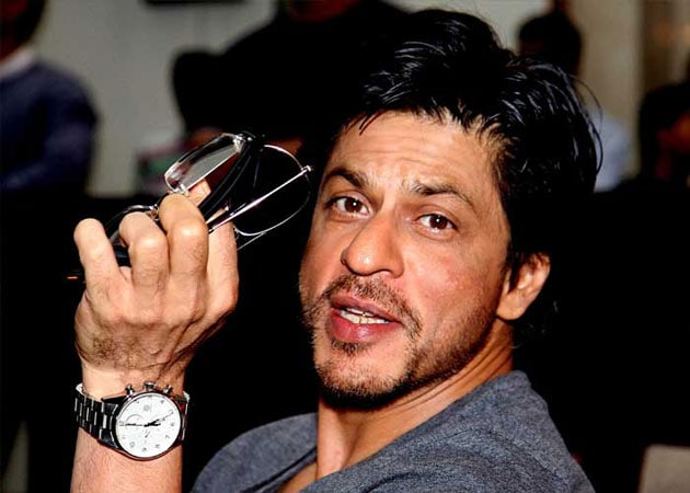 Shah Rukh Khan's Twitter Family is Eight Million and Counting