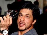 Shah Rukh Khan Among Hollywood Director Brett Ratner's Favourite Actors