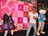 Shah Rukh Khan Loves 'Sports, Cinema and Kids'