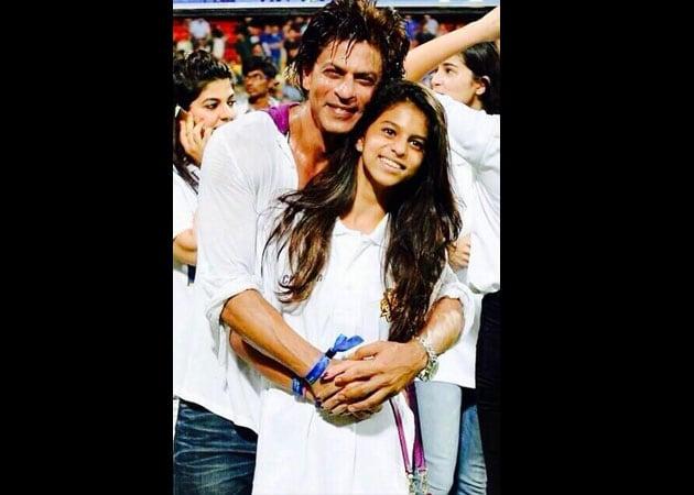 KKR Champions Again, Says Shah Rukh Khan in Tweet Marathon