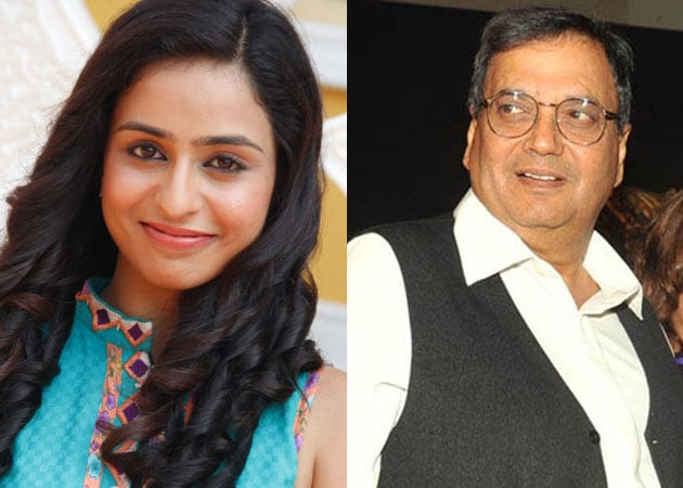 Flops Can't Take Away Anything From Subhash Ghai, Says Ex-Student
