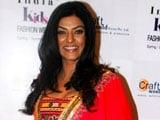Sushmita Sen Set for Bengali Film Debut
