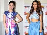 No Sex Comedies for Tamannaah, Esha Gupta