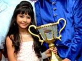 Dance India Dance's Newest Li'l Master Wants to be Like Sonakshi Sinha