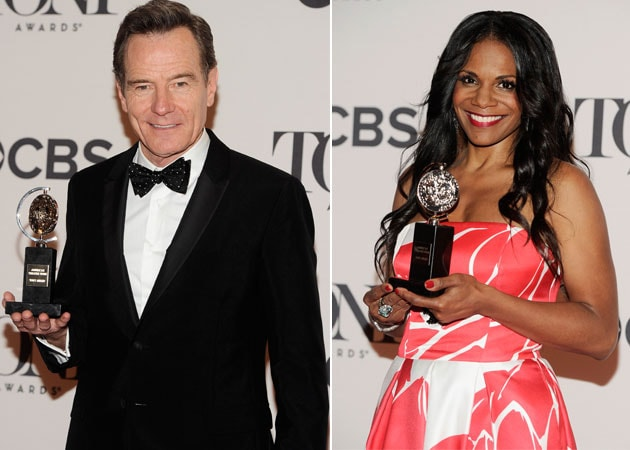 Tony Awards 2014: List of Winners