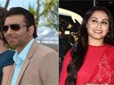 Rani Mukerji is a 'Home-Maker,' Says Uday Chopra