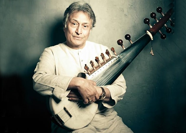 Ustad Amjad Ali Khan's Favourite Sarod Lost While Flying from London to Delhi
