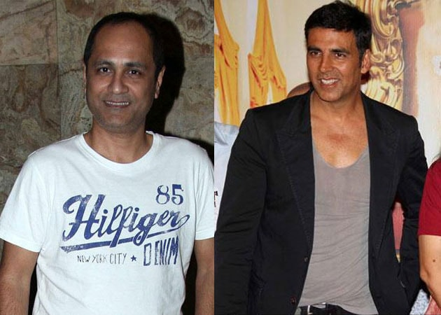 Vipul Shah: Journey With Akshay Kumar Has Been Fantastic