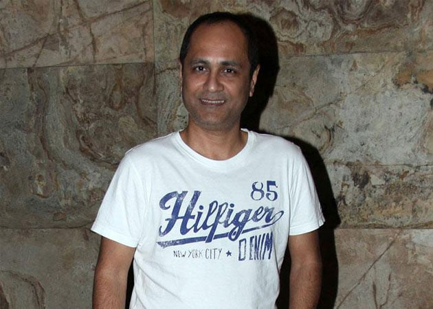 Vipul Shah and Wife Shefali Don't Mix Personal and Professional Lives