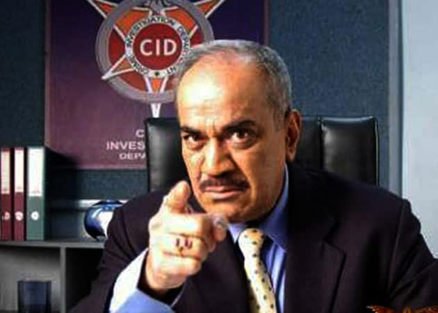 Only Salman Khan Can and Will Make CID's ACP Pradyuman Dance