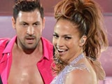 Maksim Chmerkovskiy: Dating Rumours With Jennifer Lopez Annoying