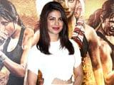 Priyanka Chopra on Her <i>Lori</i> in <i>Mary Kom</i>