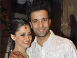 Aamir Ali, Sanjeeda Sheikh to Romance On Screen