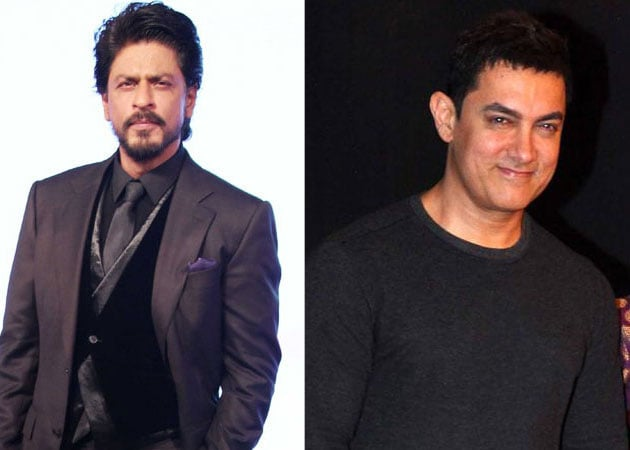 Khan vs Khan: Shah Rukh and Aamir in Box Office Clash of Sorts