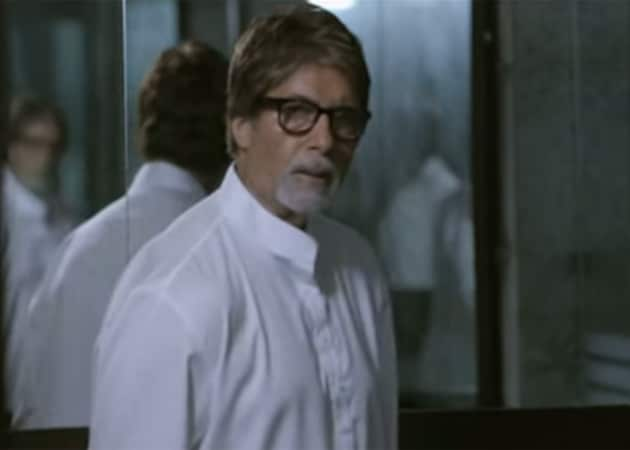 Revealed: Amitabh Bachchan has Two Wives in Yudh