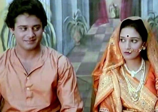 Trinamool MP Tapas Pal Starred in Madhuri Dixit's Debut Film
