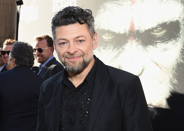 Andy Serkis Cast in Avengers: Age of Ultron But Will He Actually be Seen?