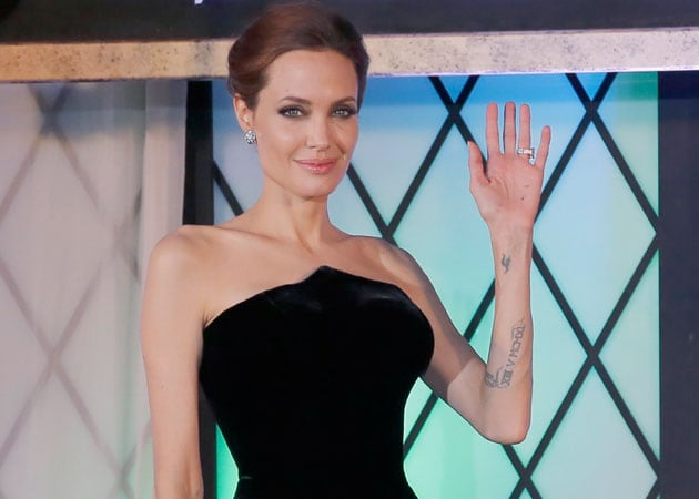 Angelina Jolie's Kids Remind Her of Her Late Mother