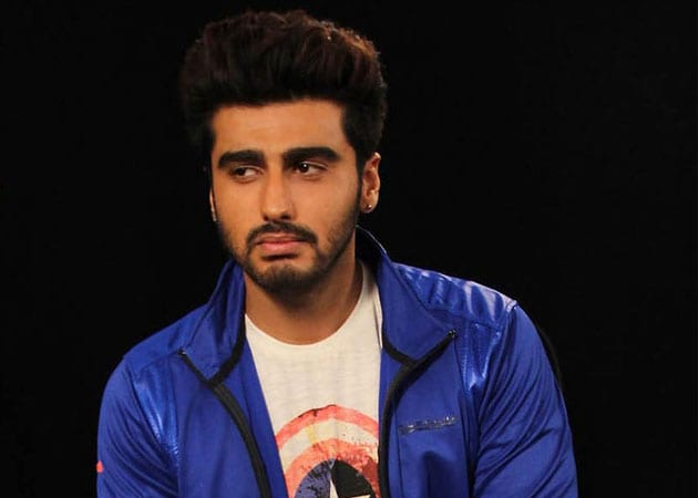 Arjun Kapoor Tight-Lipped About Revolution 2020