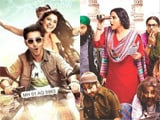 Today's Big Releases: <i>Bobby Jasoos</i>, <i>Lekar Hum Deewana Dil</i>, <i>The Fault In Our Stars</i>