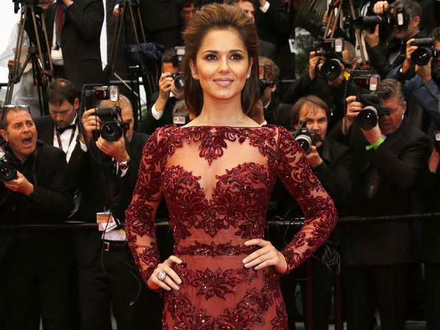Cheryl Cole Plans Second Wedding Ceremony for Friends, Family