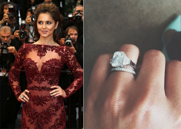 Cheryl Cole Secretly Marries Boyfriend of Three Months