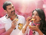 Aditya Roy Kapur's Substitute for Alcohol in <i>Daawat-e-Ishq</i>