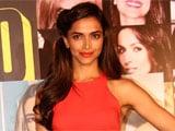 Deepika Padukone Voted World's Sexiest Woman in Magazine Poll