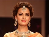Dia Mirza: Will Get Married in India in October