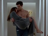 <i>50 Shades Of Grey</i> Teaser is the Most Watched Trailer of 2014