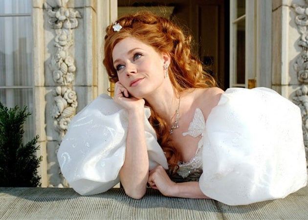 Enchanted Sequel in the Pipeline