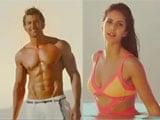 Hrithik, Katrina's <i>Bang Bang</i> Teaser Rocks, Says Bollywood