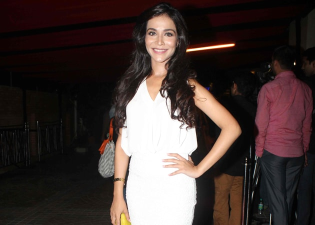 Humaima Malick: I Should Not Be Judged on the Basis of My Kissing Scene