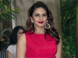 Huma Qureshi: I Don't Believe in Starving