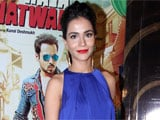 Humaima Malick: Emraan Hashmi is Good at Romance