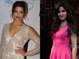 For Katrina, Ranbir's Former Flame Deepika is the Gift That Keeps Giving
