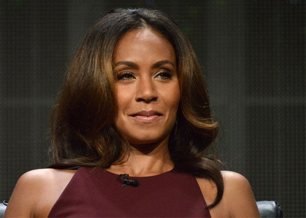 Jada Pinkett Smith Stands Up Against Sexual Assault