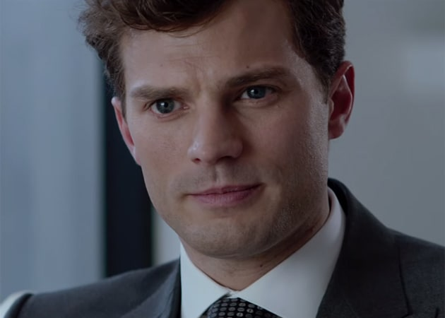 Fifty Shades Of Grey Star Jamie Dornan Working on New Role