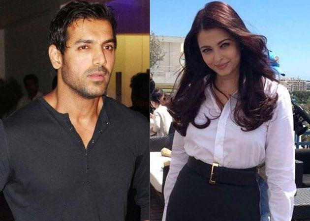 Aishwarya Rai Bachchan, John Abraham to Star in Jazbaa