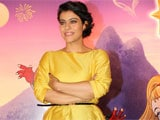 Kajol to Act in Woman-Centric film Produced by Ajay Devgn