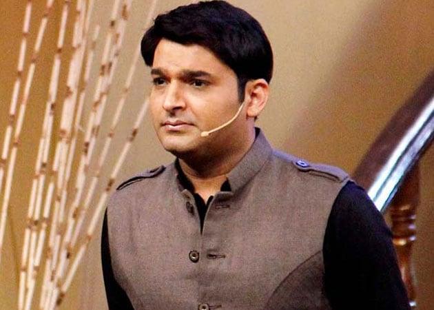 Kapil Sharma Out of Yash Raj Films' Bank Chor