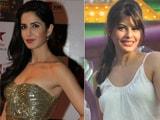 Salman Khan's <i>Kick</i> Co-Star Jacqueline Fernandez Praises Katrina Kaif
