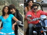 Surender Reddy: Salman Khan's <i>Kick</i> Doesn't Do Justice to Original