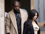 Kim Kardashian, Kanye West Refuse to Pay $20,000 Honeymoon Bill