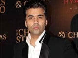 Karan Johar se <i>Dosti Karoge</i>? Friend List Increases, Average Age Decreases