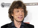 Mick Jagger Celebrates 71st Birthday With Family