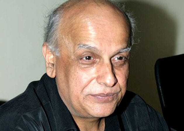 Mahesh Bhatt: I Keep Roza in my Mother's Memory