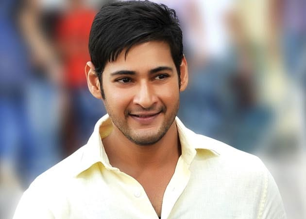 Mahesh Babu Bags Best Actor At Filmfare Awards Southern Edition