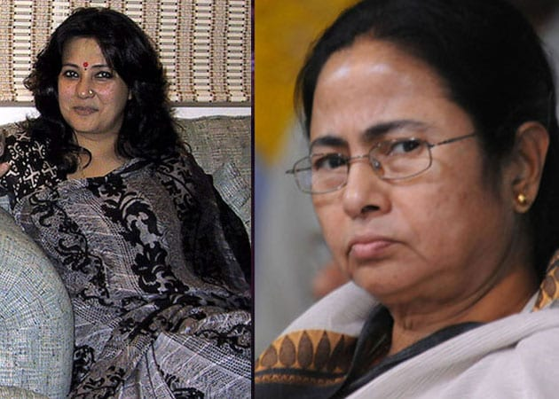 Moon Moon Sen's Name 'Inadvertently' Left Out of Award List, Says Mamata Banerjee